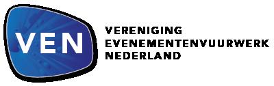 Vereniging Evenementenvuurwerk Nederland Logo
